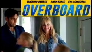 OVERBOARD Movie Trailer │In Theatres May, 2018 │Lionsgate Summit Entertainment │