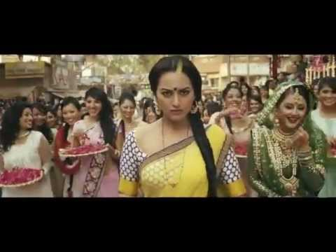 Dagabaaz Re (full Video Song) - dabangg 2 Movie 2012 - Salman Khan, Sonakshi Sinha [hq] video