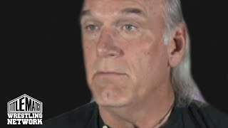Jesse Ventura - Why I Left Verne Gagne & Why the AWA Didn