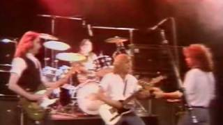 Watch Status Quo Lies video