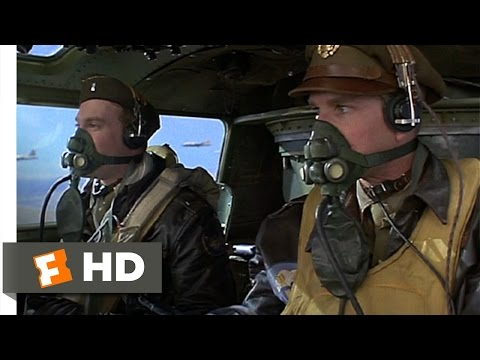 Memphis Belle (2/10) Movie CLIP - After The War (1990) HD