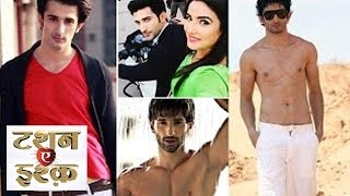 Tashan-E-Ishq : HOT Pictures Of Kunj AKA Sidhant Gupta CUTE & CHARMING