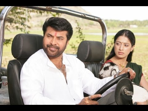 Stuvartpuram Telugu Full Length Movie - Mammootty,Lakshmi Rai
