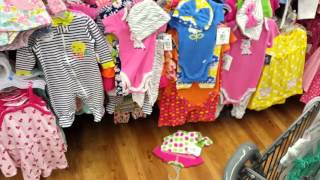 Walmart Trip! Shopping! Outing! Crying & Feeding in Store! Reborn Baby Doll!