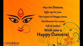 All clip of e card dussehra video bhclip happy dussehra greetings wishes quotes ecards images photos pictures whats message 2 m4hsunfo