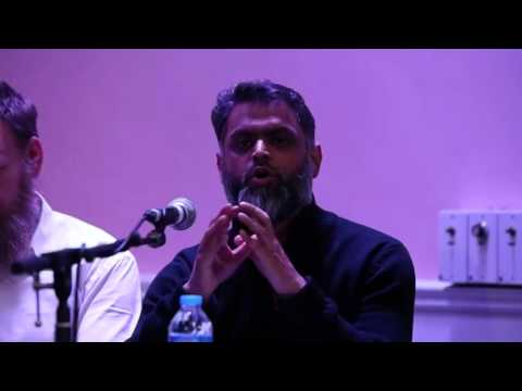 "'Quiz a Muslim' I Moazzam Begg Breaks Down ""British Values"""