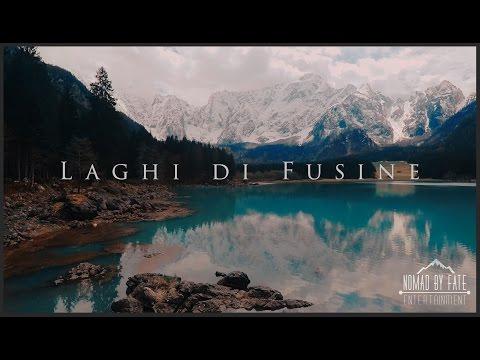 Laghi di Fusine - Nomad By Fate
