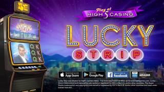 Lucky Strip | High 5 Games