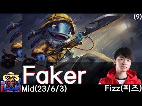 Fizz Faker highlight