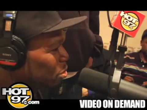 50 Cent Speaks On His Fight W/ Floyd Mayweather For Not Appearing At WWE!