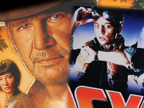 Biggest Movie Recast: Indiana Jones vs Marty McFly