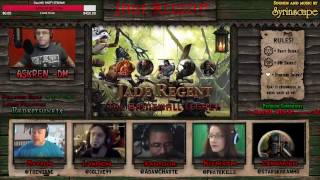 "Jade Regent: Ep 25 ""The Hag's Secret"" -- !giveaway #DnD 5E!"