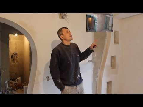 Ремонт частного дома своими руками фото внутри