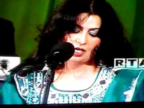 Pashto New Song Nagma (3) video