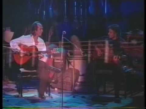 9- Paco De Lucia & John McLaughlin - Zyryab - Live At Sevilla 1991