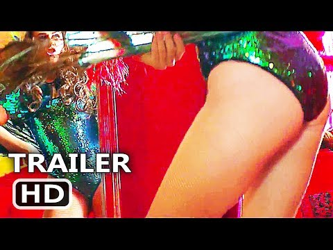 WALK LIKE A PANTHER Official Trailer (2018) British Comedy Movie HD