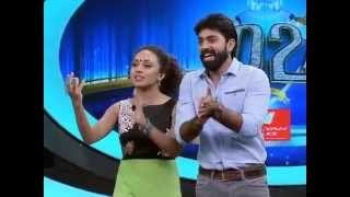 D2 Episode 39, Fida with foxtrot dance, Farzana & Monisha