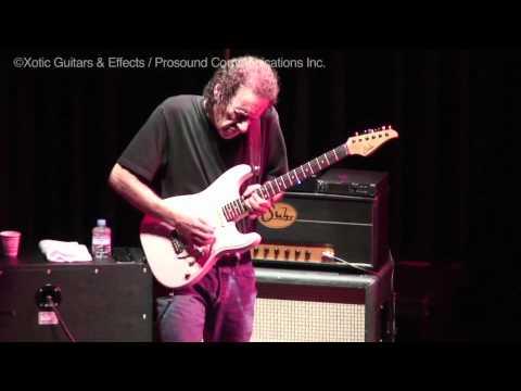 Scott Henderson Trio Live at STB139, Tokyo on Mar 10, 2011