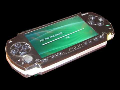 PSP DOWNGRADE 6.60 6.39. 6.38. 6.37. 6.35 6.31 & BELOW to CFW + UNBRICK NOT for 3000.SLIM TA88v3. Go