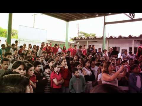 10/11/2011 - Escola Governador  Joaquim Sobrosa