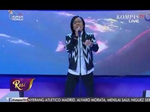 Download Tak Harus Sama Untuk Indonesia Jaya ~ Ari Lasso #ROSI Mp4 baru