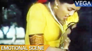 Ramesh Aravind Rescues Ranjitha || Paattu Vaathiyar Tamil Movie || Emotional Scene