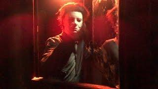 Halloween: Michael Myers maze highlights Halloween Horror Nights 2015 Universal Studios Hollywood