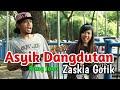 Mantap..!!! Pengamen Nyanyi Dangdut | Cover | Zaskia Gotik - Bang Jono