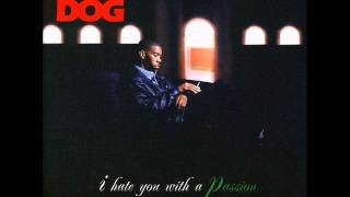 Andre Nickatina - I Hate You With A Passion (Full Album)