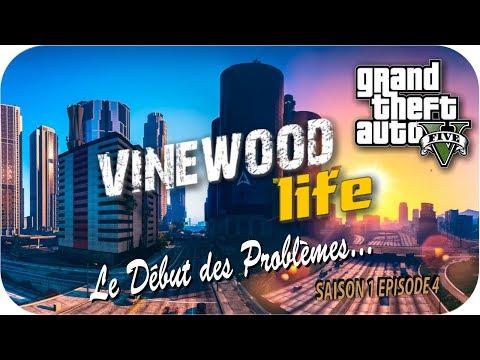 GTA 5: VINEWOOD LIFE   Début des Problèmes   Ep.4 [Série/Film RP] FIN DE SAISON 1
