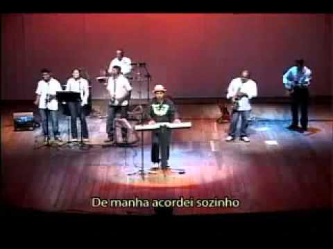Xavier Araújo = A Nossa Musica