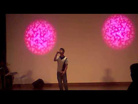 Tu Ki Jaane Pyar Me...by Puneet At Career Point video
