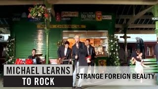 Watch Michael Learns To Rock Strange Foreign Beauty video