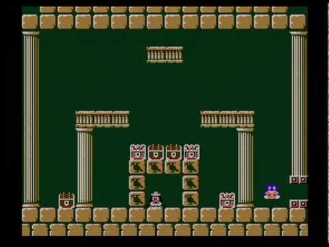 Mighty Bomb Jack (NA Version) Best Ending speedrun in 13:58 by SN64
