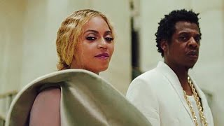 Beyonce & Jay Z Drop New Album Everything Is Love and it's Everything
