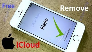 how to remove icloud activation lock 2018 new method