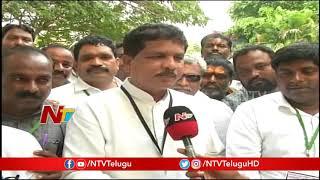 Madhavaram Krishna Rao Face to Face after Winning Against Nandamuri Suhasini - NTV - netivaarthalu.com