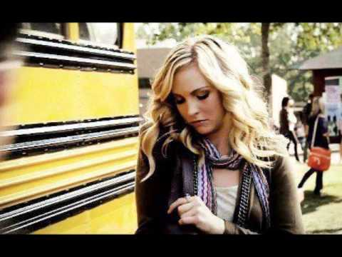 Candice Accola-eternal Flame video