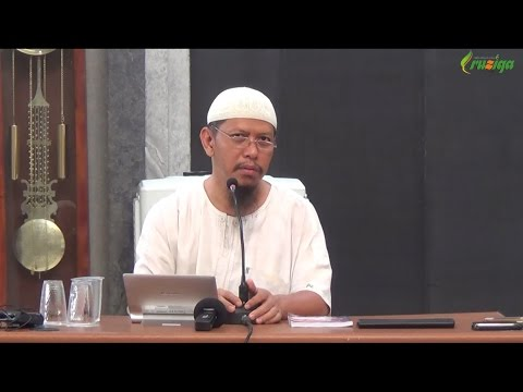 Ust. Abu Ihsan Al Maidani - Surat Terbuka Untuk Suami Dan Istri