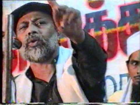 Palani Baba Angry Speech - பழனி பாபா Part 1 video