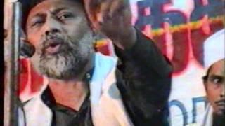 Palani Baba Angry Speech - பழனி பாபா part 1