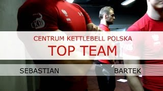 CKB TOP-TEAM 23.03.2014