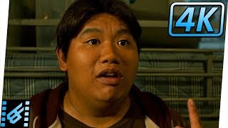 "Ned ""You're the Spider-Man, From YouTube"" Scene 