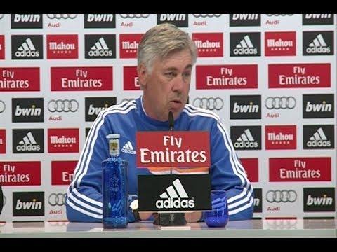 Ancelotti confirma a Casillas en Valladolid y Cornellà