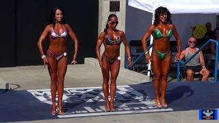 Overall Fitness Winner of Venice Beach