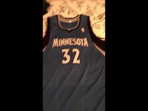 NBA authentic jersey collection revolution30 REV30. Part 1 (Pro-Cut, Game Worn)