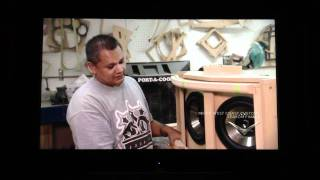 West Coast Customs JB build Pt. 3