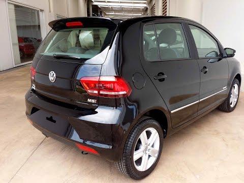 Novo VW Fox 2015 Highline - detalhes - www.car.blog.br