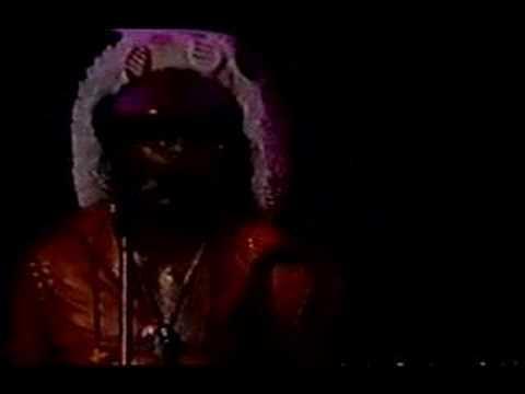 Funkadelic: Red Hot Mama