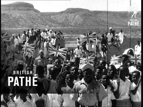 Selected Originals - Duke In Ethiopia (1958)